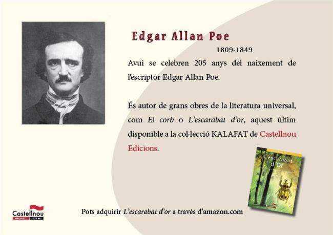 Edgar Allan Poe_Castellnou